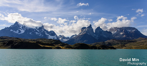Torres Del Paine, Chile by GlobeTrotter 2000