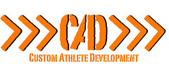 Custom Athlete Development
