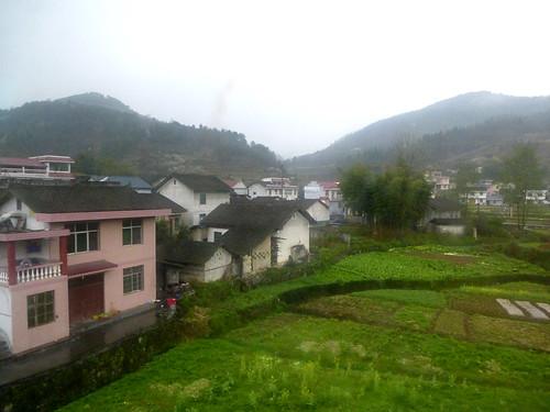 Hunan13-Zhangjiajie-Fenghuang-Bus (132)