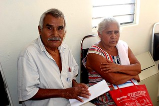 22/02/2012 Se continua brindando atención médica de primer nivel en San Juan Cacahuatepec