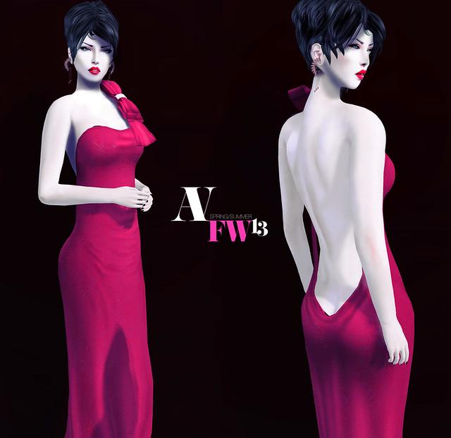 Angels Milena: AVENUE S/S FW 13 - Amarelo Manga