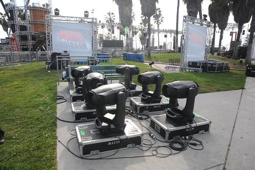 American Ninja Warrior Venice Beach 2013