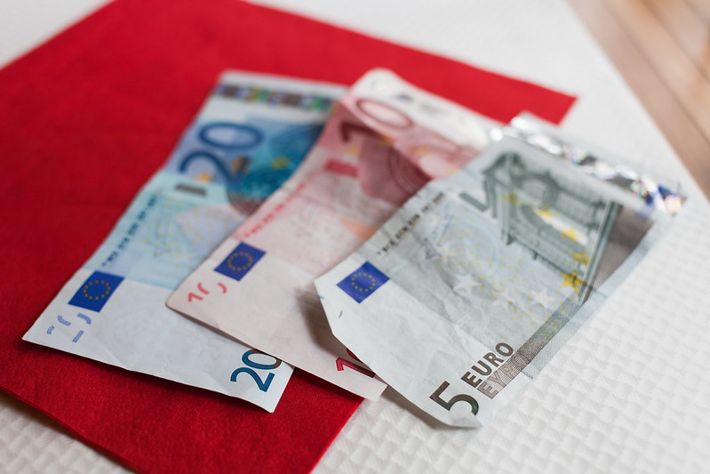Fondi europei - Photo credit: Håkan Dahlström via Foter.com / CC BY