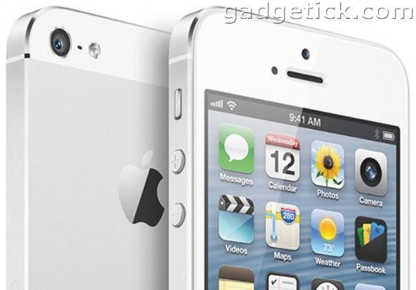 iPhone 6 и 5S