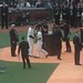 Scutaro Accepts his Ring