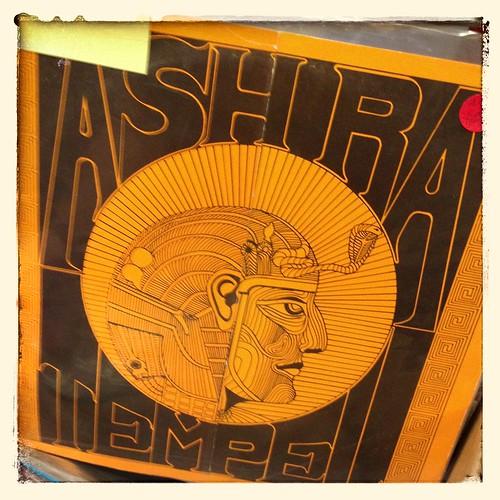 Ash Ra Tempel LP