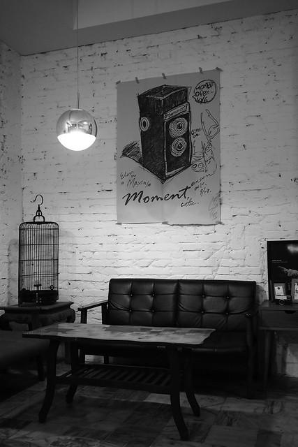 磨時間咖啡 by Olympus E-M5
