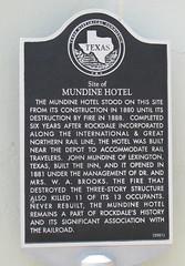 Photo of Black plaque № 24645