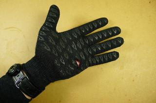 Defeet Wool Duragloves Damage