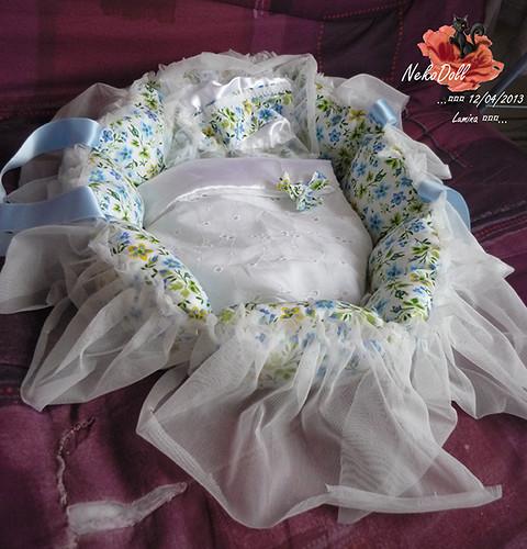 Nurserie Neko doll  8642070711_bcbb03224c