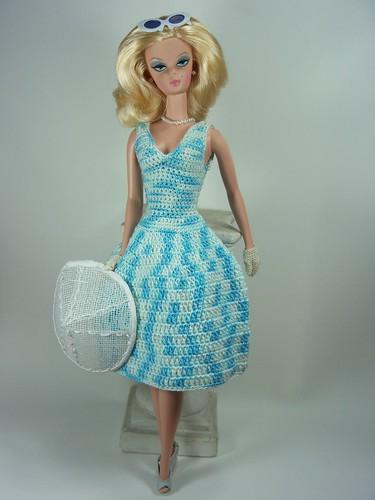 Jane summer dress by Sartoria Gigi