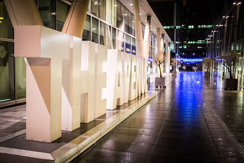 4AM Project - The Avenue, Spinningfields