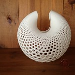 3dprinted dupincycloid math art by dizingof flickr for Lamiera forata prezzo