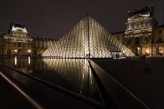 Le Louvre variation6