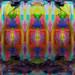 Mitochondrion by meganpixels