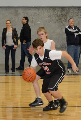 OCMC News - Youth Basketball Tournaments Assist OCMC Ministries
