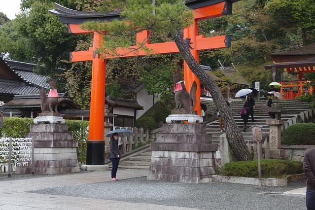 1002 - Fushimi Inari Taisha Shrine