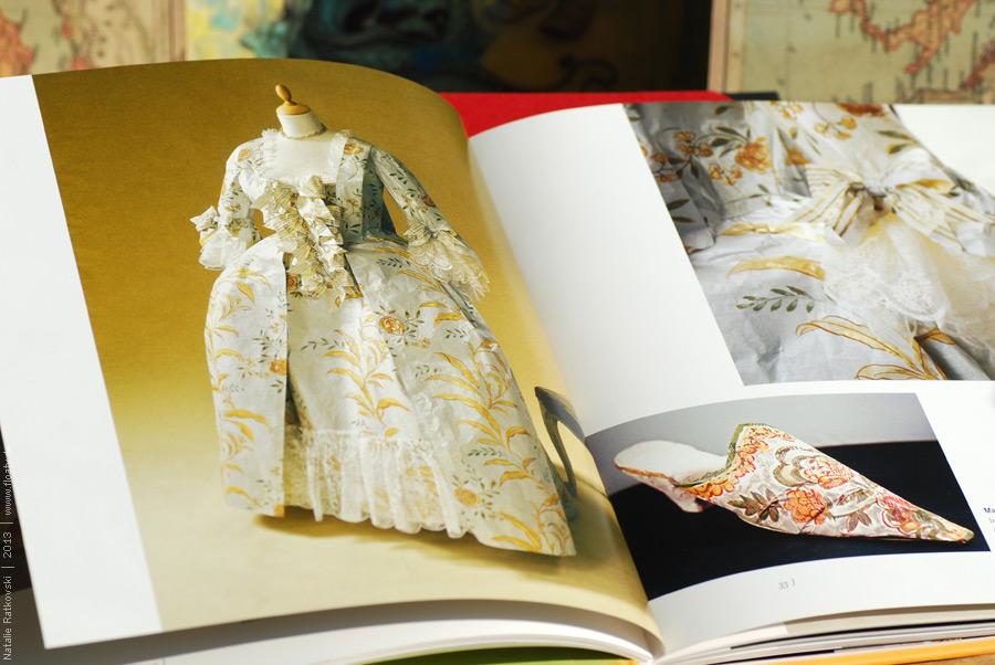 Pulp Fashion: The Art of Isabelle De Borchgrave