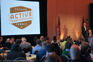 Oregon Active Transpo Summit