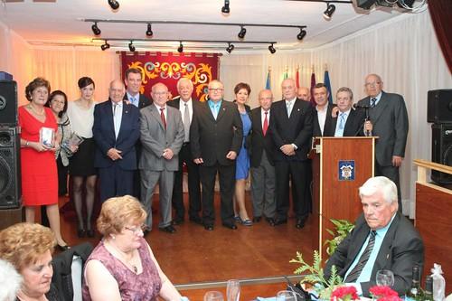 Autoridades-Presidente y Directivos