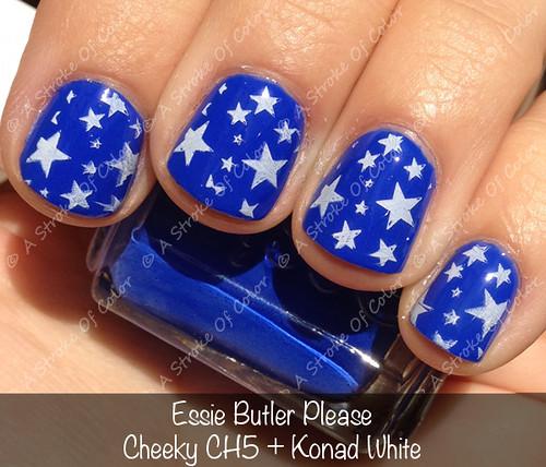 Essie Butler Please (CH5)