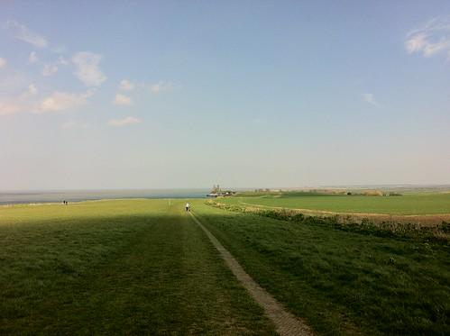 Walk Birchington to Herne Bay 25-4-2013 027