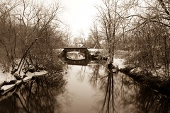 South Elgin, Illinois - Bridge