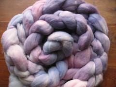 Merino - Lavender Love