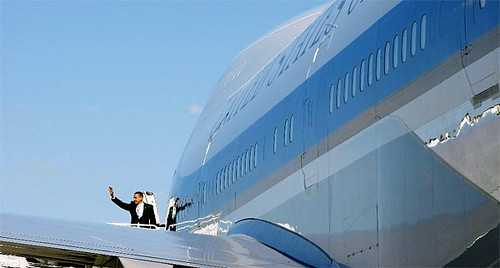 obama-files-747-to-chicago