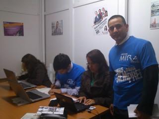 Valencia - Lanzamiento Inscripción de Cédulas (3)