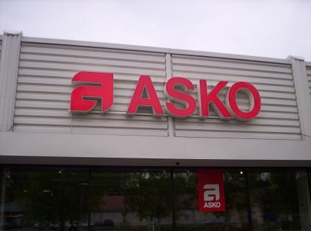 Asko Corporation