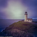North Head Lighthouse | 4x5 pinhole by bodiegroup
