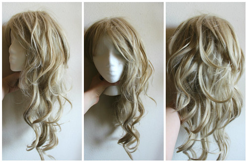 COSPLAY 101: How to de-tangle a cosplay wig