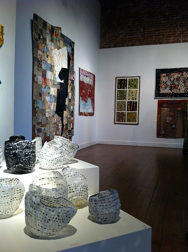 SDA Show at Craddock-Terry Gallery, Lynchburg, VA