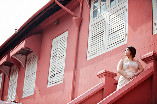Lily Guan ~ Pre-wedding Photography