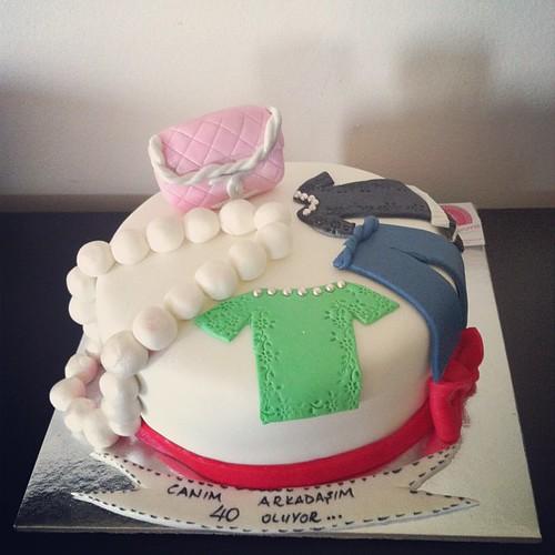 #Themedcake by l'atelier de ronitte