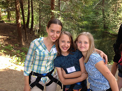 Homeschool Family Camp Spring 2013-2