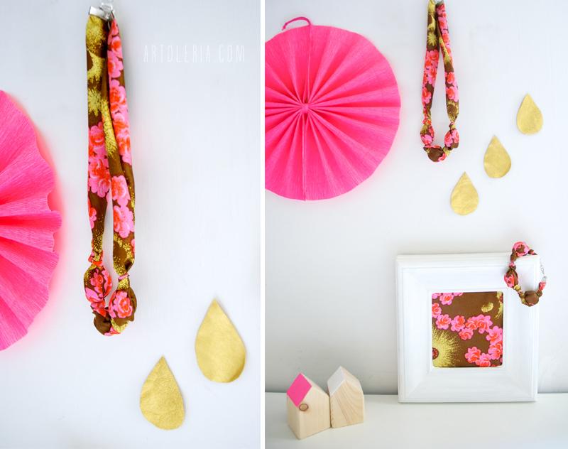 fiori stoffa tessuto vintage rosa