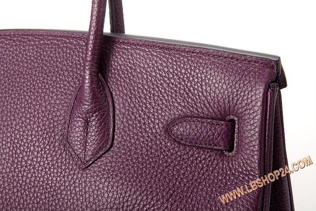 H35铂金荔纹紫色-5