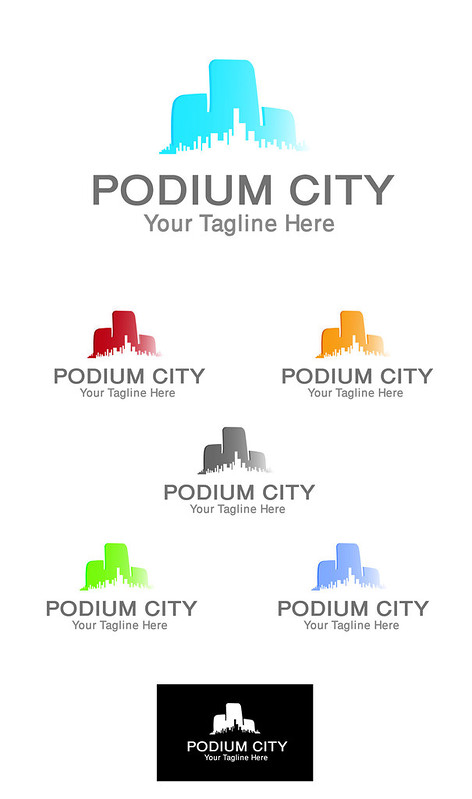 Preview Podium City