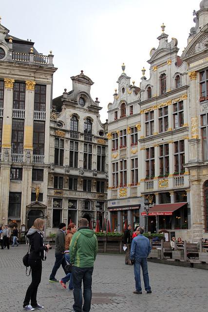 Belgium 235
