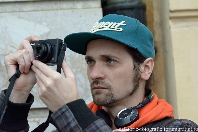 Nikon D7100, DSLR-ul de vârf al clasei medii 8858924139_6f562ef715_c