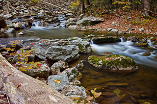 Big Hunting Creek Fall 2013 #3