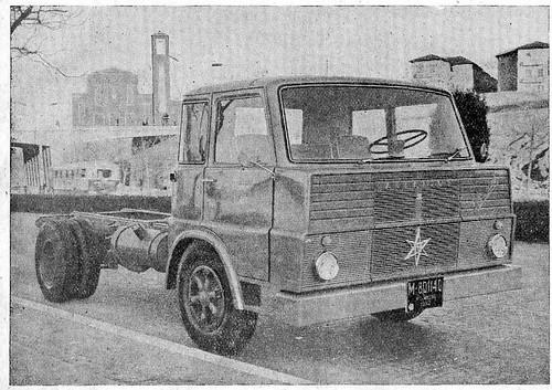camió ALBATROS