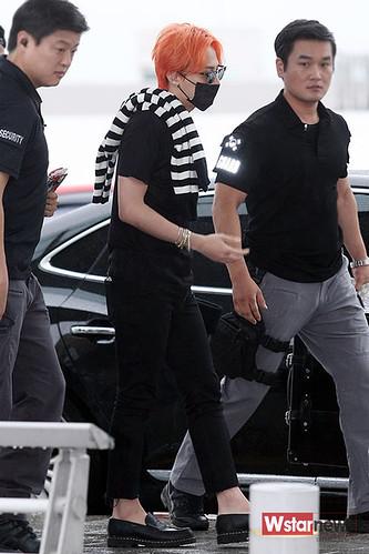 BIGBANG Seoul to Malaysia Press 2015-07-24 013