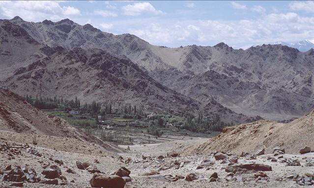 Ladakh 2005