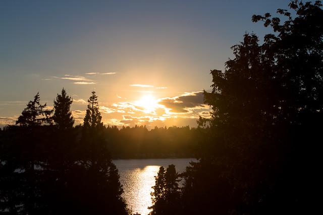 Sunsets September 2016 #1-1