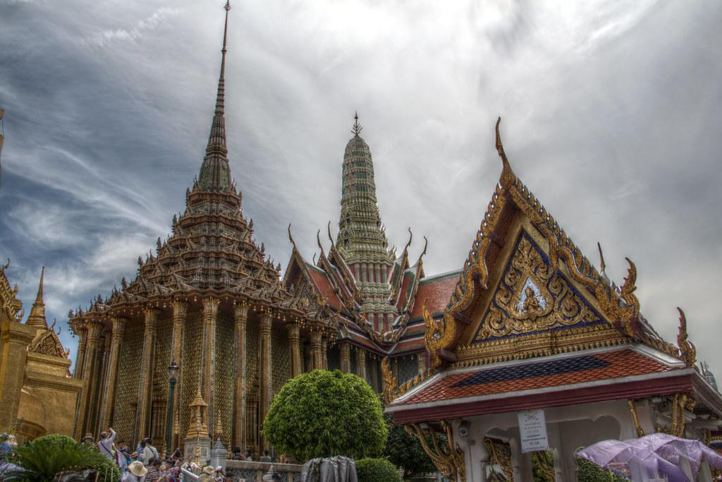 Bangkok Hotels - Hotel Reservations in Bangkok Thailand