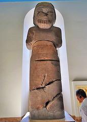 BERLIN, GERMANY - Pergamonmuseum/ БЕРЛИН, ГЕРМАНИЯ - Пергамский музей