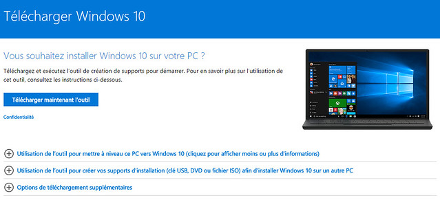 Xiaomi Mi Notebook Air : Comment récupérer son Windows en Français ?